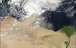 Huracanes en el Mediterráneo: ¿qué tiene de verdad?